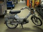 """Puch"" Moped"